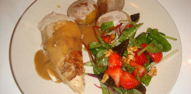 poulet-daniose