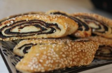 arabiske dadelkager