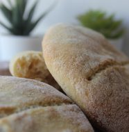 Marokkansk brød